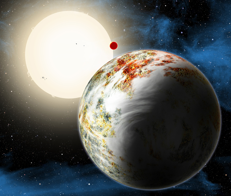"Astronomers Discover the ""Mega Earth,"" an Entirely New Type of Planet 