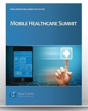 Mobile & Healthcare Merge into mHealth Data Management   Digitized Health   Scoop.it