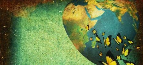 Sharing a (not so) living planet | P2P Foundation | Peer2Politics | Scoop.it