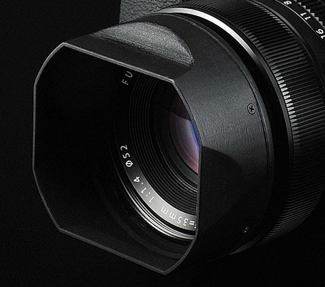 Fujifilm X-Pro1 Compact System Camera - Review   Imaging Resource   My X-pro1   Scoop.it