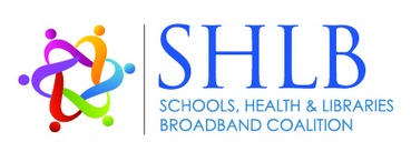 """SHLB Symposium:  """"School-Library Partnerships and Other Strategies for Anchor Institution Broadband Deployment."""" 