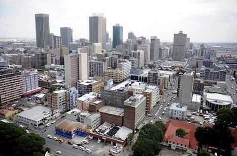 L'Afrique du Sud, un pays émergent en quête de cohésion sociale - Les Échos | Economie | Scoop.it
