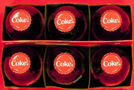 Coke's Chief Scientist, Who Orchestrated Obesity Research, Is Leaving | Food issues | Scoop.it