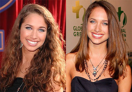 Maiara Walsh (Brazilian, Irish, German, Swedish) [American | Mixed American Life | Scoop.it
