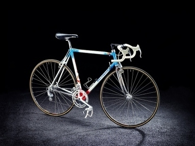 Battaglin1987 | Classic Steel Bikes | Scoop.it