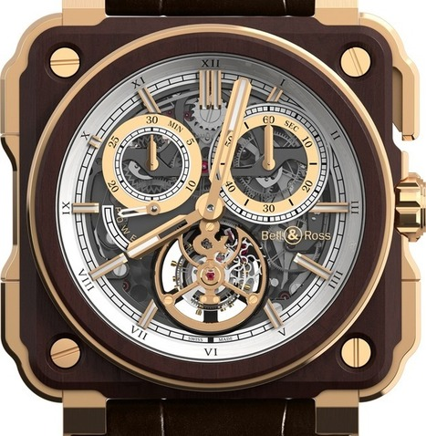 Arrr! Bell & Ross releases three new nautically-themed watches | Heron | Scoop.it