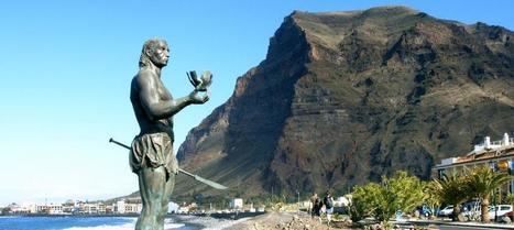 La misteriosa conquista de las Islas Canarias: la historia de un pueblo mágico. Noticias de Alma, Corazón, Vida | mitos y heroes | Scoop.it