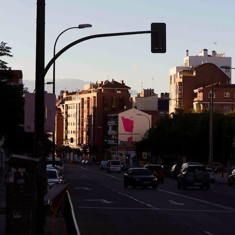 E1000 New Street Art - Madrid, Spain   Culture and Fun - Art   Scoop.it