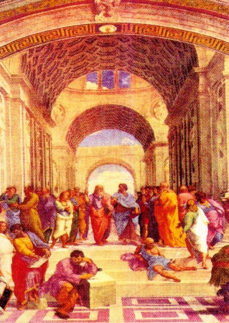 Doctrines of Neoplatonism | promienie | Scoop.it