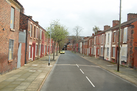 Poverty is moving to the suburbs – the question is what to do about it | ESRC press coverage | Scoop.it