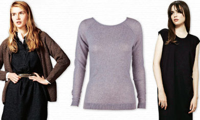 Lauren Laverne: new season, new look ~ My Fashion2Day | Generalnews | Scoop.it