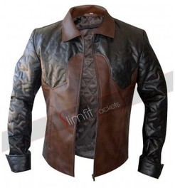 Criss Angel Quilted Biker Leather Jacket | Motorcycle Leather Jackets For Men and Women | Scoop.it