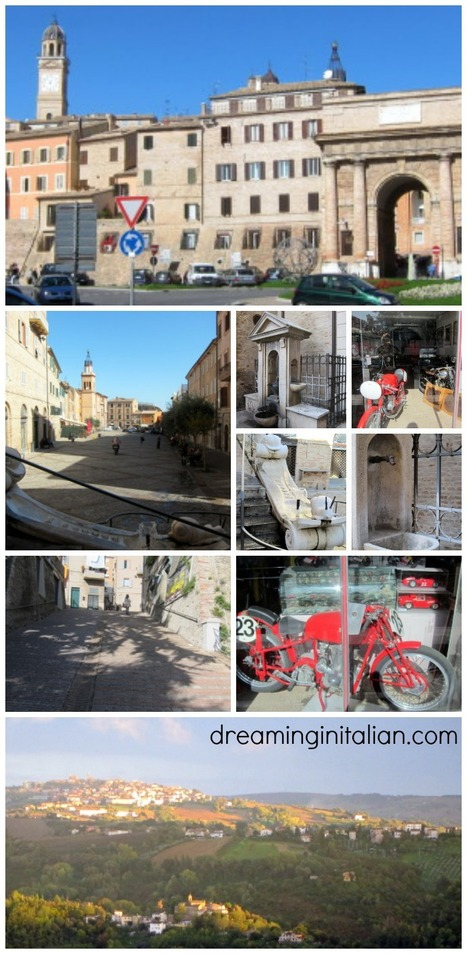 Macerata (more lessons learned) | Le Marche another Italy | Scoop.it