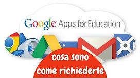 Jessica Redeghieri: come usare Google Apps for Education (Google Suite for Education)   EDUCATIONAL TECHNOLOGY   Scoop.it