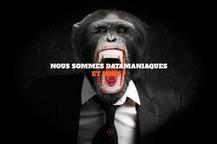 Les Datamaniaques se fédèrent à Nantes | internous | Scoop.it