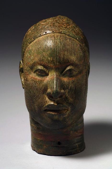Yoruba Online | Arte Africano Antiguo: La Cultura Yoruba | Scoop.it