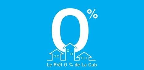 Le prêt 0% de La Cub   La CUB   exterrA par Domofrance   Scoop.it