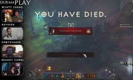 Diablo 3 Ekibi Oyunculardan Gelen Buildleri Oynamaya Devam Ediyor | Durmaplay Oyun Alışveriş Sitesi | Scoop.it