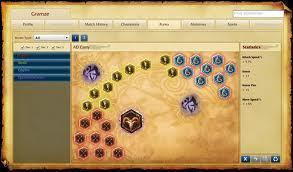 Runes   LoL - League of Legends   League of Legends -Fotis   Scoop.it