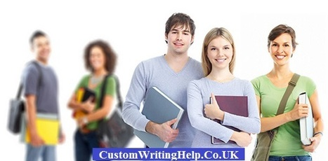 Avail the Professional Paper Writing Services and Help in UK | Writing Help UK | Scoop.it