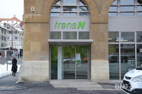 Transports publics : changements d'horaire légers | SNOTPG - Site Non Officiel des tpg | Scoop.it