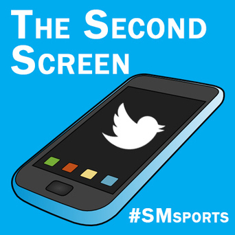 The Sports Strategy of the Second Screen - Business 2 Community | screen seriality | Scoop.it