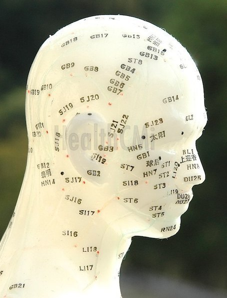 Acupuncture Lowers Hypertension - New Finding | Acupuncture and the cardiovascular; circulatory system | Scoop.it