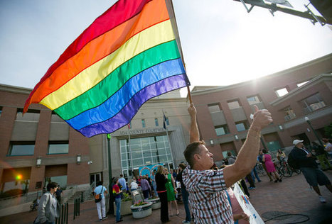 Marriage News Watch: Victory in Fla., 7th Circuit to hear Ind., Wis., marriage cases | Coffee Party Equality | Scoop.it