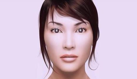 Les robots et leur personnalité | Une nouvelle civilisation de Robots | Scoop.it