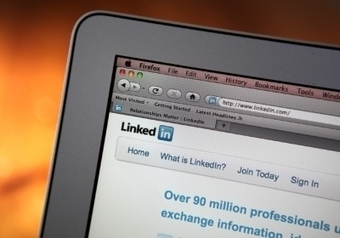 How To Catch An Investor's Attention On LinkedIn | Guerrilla Resumes | Scoop.it