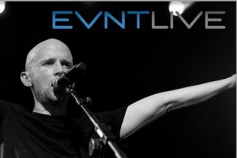 Yahoo acquires live concert streaming platform Evntlive | Creatively Awesome Tech | Scoop.it