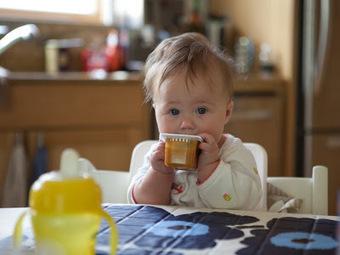 Comida envasada para bebés: menos nutrientes que la hecha en casa | Mi Kinder | Mi Kinder | Scoop.it