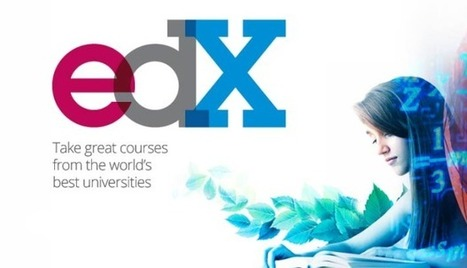 EdX Wants YOU To Improve Their Online Learning Platform | Science, Technology and Society | Scoop.it