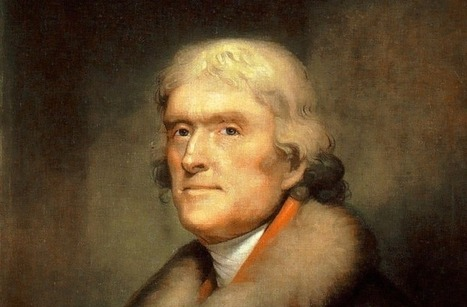 Thomas Jefferson's Views on Patents | MakeMarketLaunchIT - Product Creation | Scoop.it