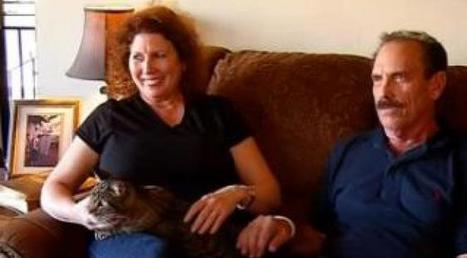 Une famille retrouve son chat... 13 ans après sa disparition ! | Les chats c'est pas que des connards | Scoop.it