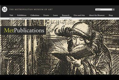 Le Metropolitan Museum of Art met gratuitement à disposition des internautes ses publications épuisées | Ca m'interpelle... | Scoop.it