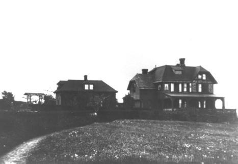Newport's Historic Connection to April 14 | Rhode Island Magazine | Scoop.it