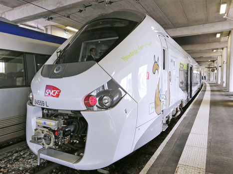 Mind le gap! France spends $15 billion on trains that are too fat for 1,300 station platforms | The Economy Observer | Scoop.it