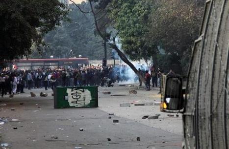 Egypte: 29 morts pour le troisième anniversaire de la révolte de 2011   Égypt-actus   Scoop.it