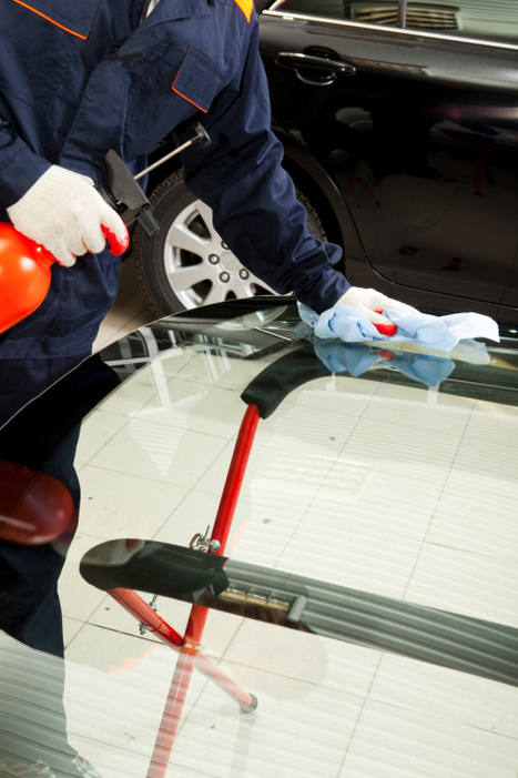 Not Sure Who to Contract Regarding the Windshield of Your Car? | Los Angeles Mobile Glass | Scoop.it