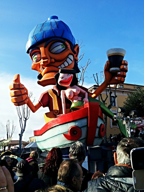 Carnevale di Fano in Le Marche | Le Marche another Italy | Scoop.it