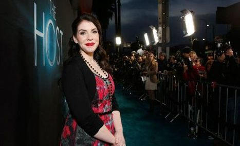 Stephenie Meyer done with vampires? | For Lovers of Paranormal Romance | Scoop.it