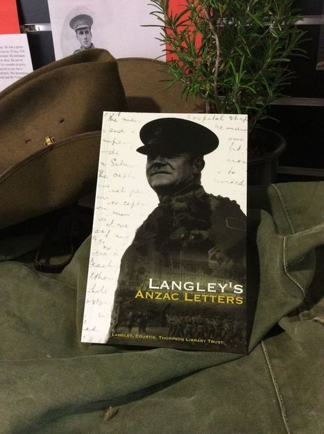 ANZAC commemoration @MHS | What is a teacher librarian? | Scoop.it