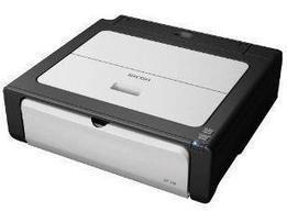 Ricoh Aficio SP 100 Monochrome Laser Printer for Rs.2388-Amazon   offersmania.in   Scoop.it