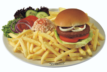 Disadvantages of Fast Food | MD-Health.com | Obesity | Scoop.it