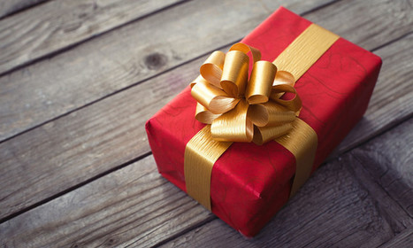 Rules of Engagement: Good Old Giveaways | Leaders' Edge | Scoop.it