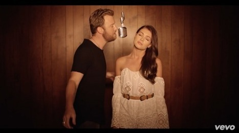 Charles Kelley's 'Lonely Girl' Video Is Pretty Sexy | Country Music Today | Scoop.it