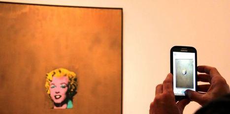Le MOOC, nouveau média pour les institutions culturelles... et les artistes? - Mooc et Compagnie : l'intelligence sociale de la formation | Clic France | Scoop.it