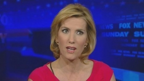 Laura Ingraham plays gunfire sounds during John Lewis' Washington March speech | Daily Crew | Scoop.it