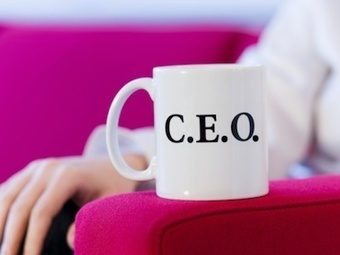 11 Startup Lessons From A Successful Female CEO | GIBSIccURATION | Scoop.it